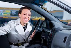 Как побороть страх вождения: читать ВСЕМ девушкам обязательно!