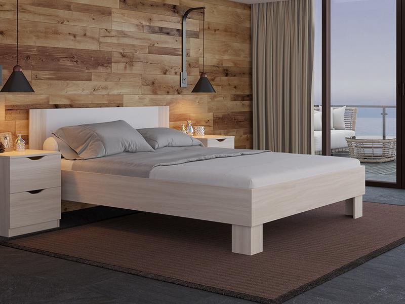 Хотите купить кровать в Киеве на Barin House: определитесь с ее декором