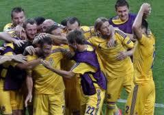 Букмекеры повысили шансы Украины на выход из группы