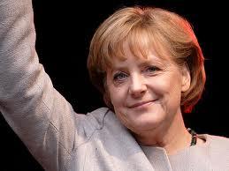 Меркель может посетить финал Евро-2012 в Киеве