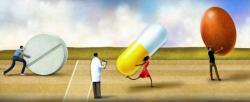 Половина лекарств в Украине - фальсификат