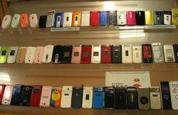 В Украине будут массово закрывать точки продажи мобильных