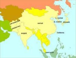 Япония и Индия договорились о зоне свободной торговли