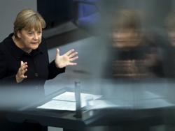 Помощь Греции может привести к развалу правительства Германии