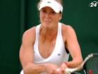 Украинка Элина Свитолина проиграла в финале юниорского Wimbedon
