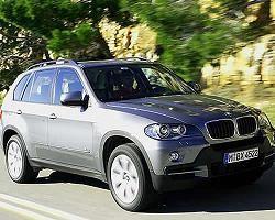BMW отзывает 150 тыс. машин из-за технических проблем