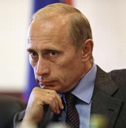 Евразийский союз - политический проект Путина?