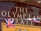 В Великобритании начались Олимпийские игры Венлока