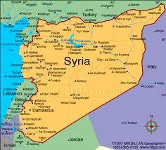 Переговоры между Украиной и Сирией о создании ЗСТ завершатся в феврале следующего года