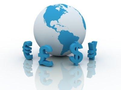 Принципы валютного рынка