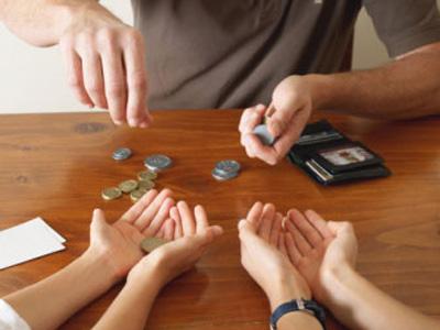 Семейный бюджет: путь к успеху