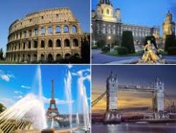 Сколько стоит отдохнуть в Европе