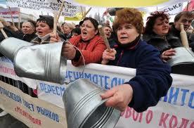 Если бизнесмены организуют системный пассивный бойкот НК, правительству придется внести в него изменения