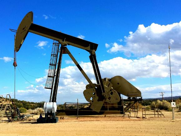 Нефть подорожала на новостях из Сирии