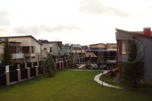Новый элитный эко-поселок Ольгино