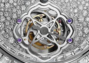 Ювелирная и часовая мода: выбираем роскошный подарок