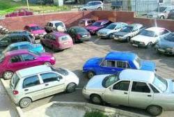 ДТП на парковке: как найти виновного?