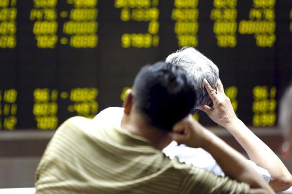 Фондовый рынок не умер