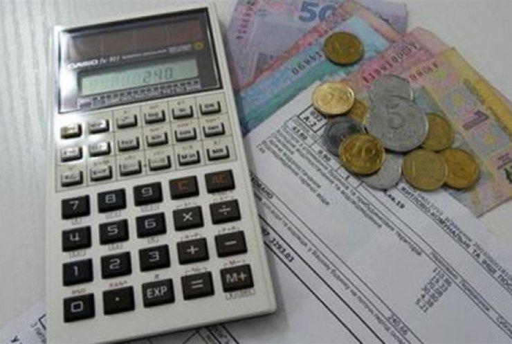 Новые тарифы для украинцев