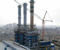 Строительство электростанций в Крыму