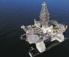 Санкции США против нефтяных компаний