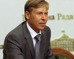 Литвин дал команду фальсифицировать голосование, - Соболев