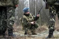 В Украине скоро будет другая система обороны
