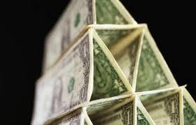 В Южной Корее прикрыли очередную финансовую пирамиду