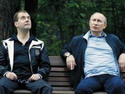 Кремлевский мечтатель