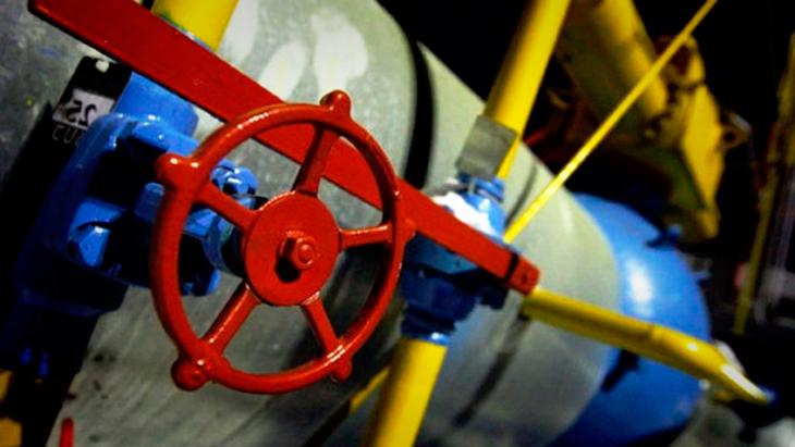 В 2015 году газ будет по скидкам