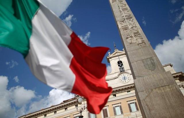 Fitch пересмотрело долгосрочные рейтинги Италии в сторону понижения