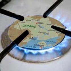 Украину готовят к газовому поражению