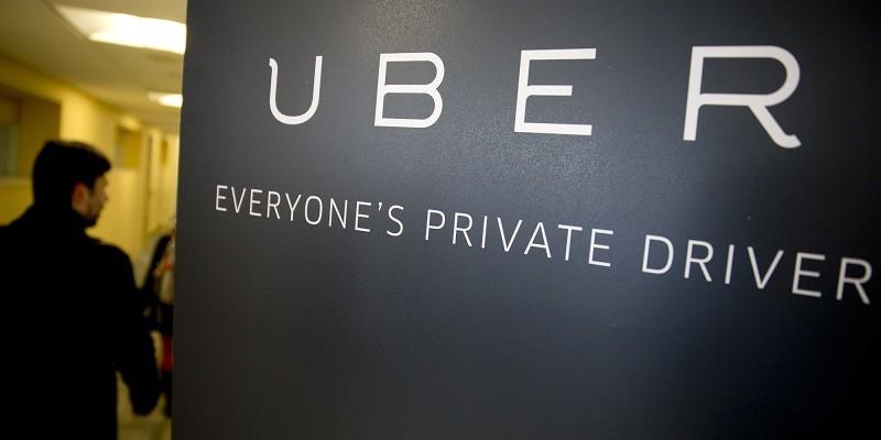 Компания Uber понесла убыток в размере $1 млрд в первой половине 2015 года.