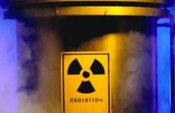 Первая партия ядерного топлива доставлена в Украину