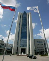 Задавит ли Газпром Украину?