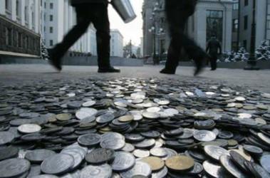 Что дальше будет происходить с обесцениванием валюты?