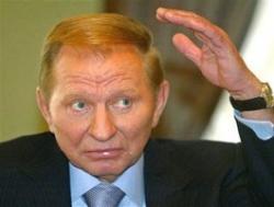 Очную ставку Мельниченко с Кучмой запишут на видео