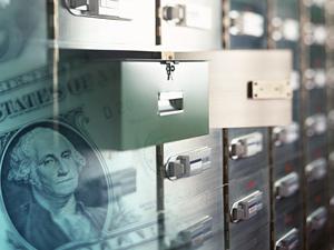 Банковские вклады - лучший способ сохранения денег!