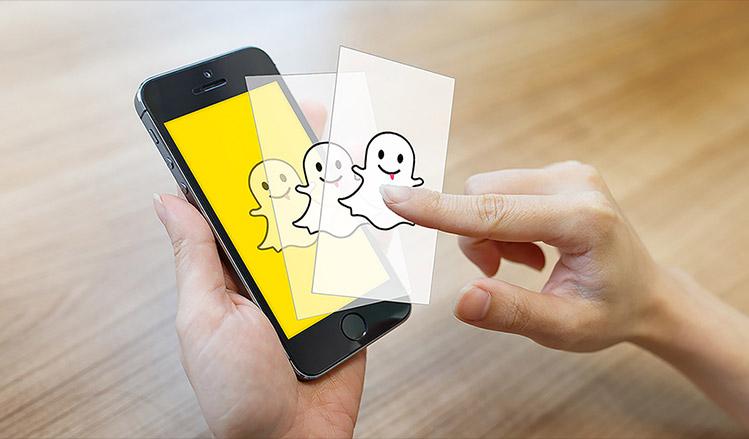 СМИ: Snapchat подал заявку на IPO