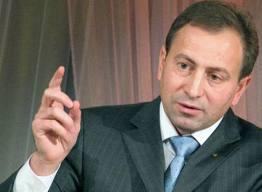 Н.Томенко: В отставку должно идти все правительство