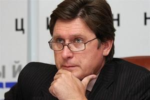 Неудачи внешней политики Украины в 2012 году