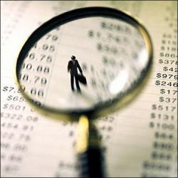 Как исправлять ошибки в налоговой отчетности