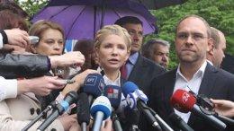В ПАСЕ считают преследования оппозиции в Украине законными