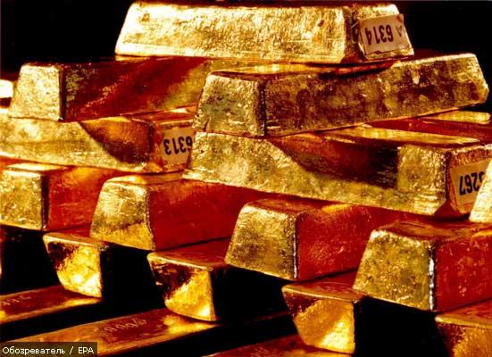 Тенденция развития спроса на золото