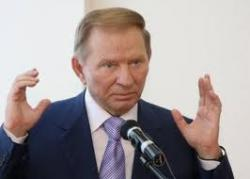 Кучма раскритиковал Януковича