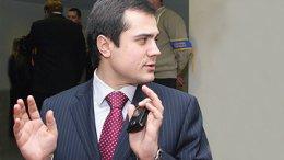 Лидера фракции Блока Черновецкого задержали