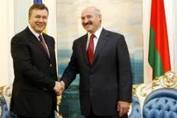 Лукашенко: Белоруссия - союзница Украины