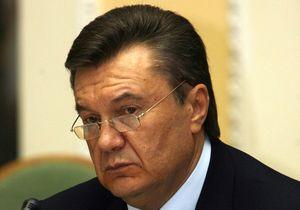 """""""Третий"""" срок Януковича"""