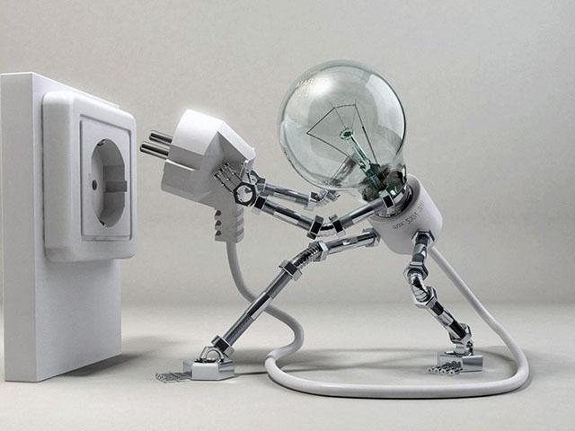 Как научится экономить электроэнергию