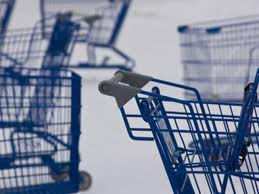 Интернет-торговля убивает традиционный ритейл